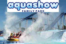 Aquashow in Portugal
