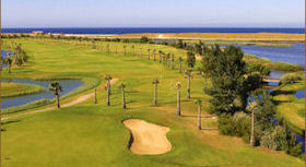 Cheap Golf Holidays in Portugal