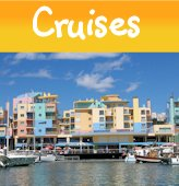 Cruises in Portugal