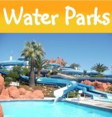 Water Slide Parks in Portugal